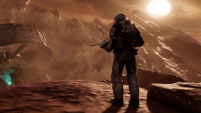 FPS VR 게임의 고질병, 멀미! 시점 이동과 관련있다?