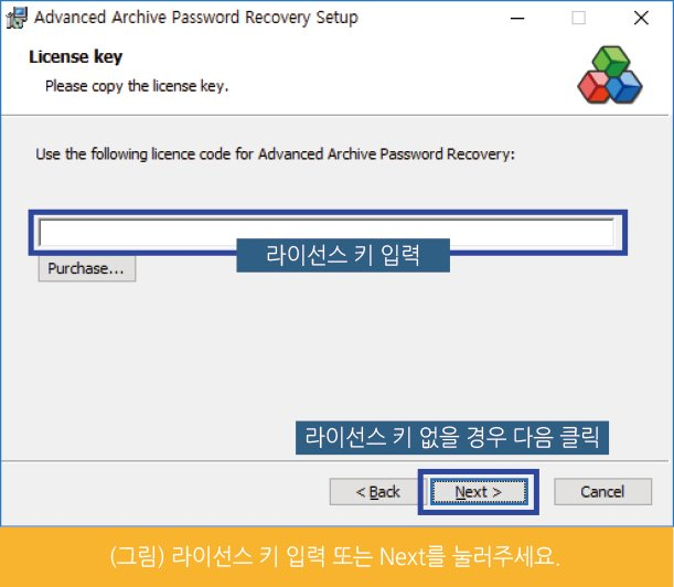 advanced archive password recovery lisans key