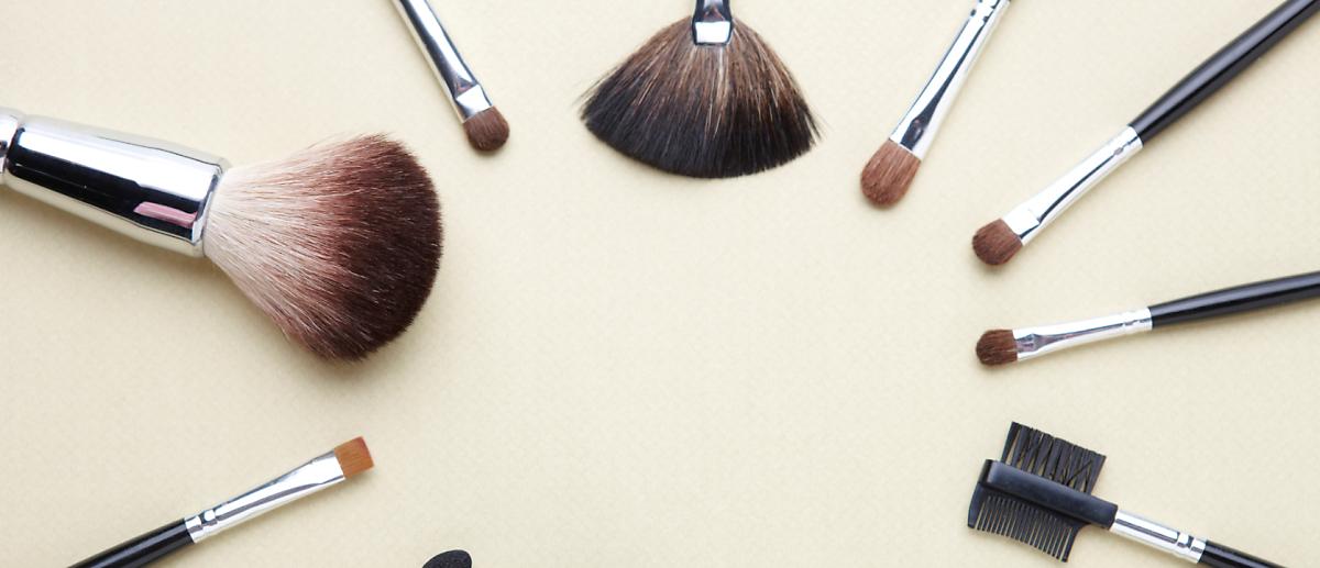 피부 관리의 기초, 깨끗하게 메이크업 브러쉬 세척하기 : 네이버 포스트