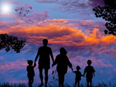 좋은 부모가 되려면 꼭 명심해야 할 10가지 방법
