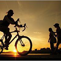 자전거 느낌표 호미숙님의 프로필 사진