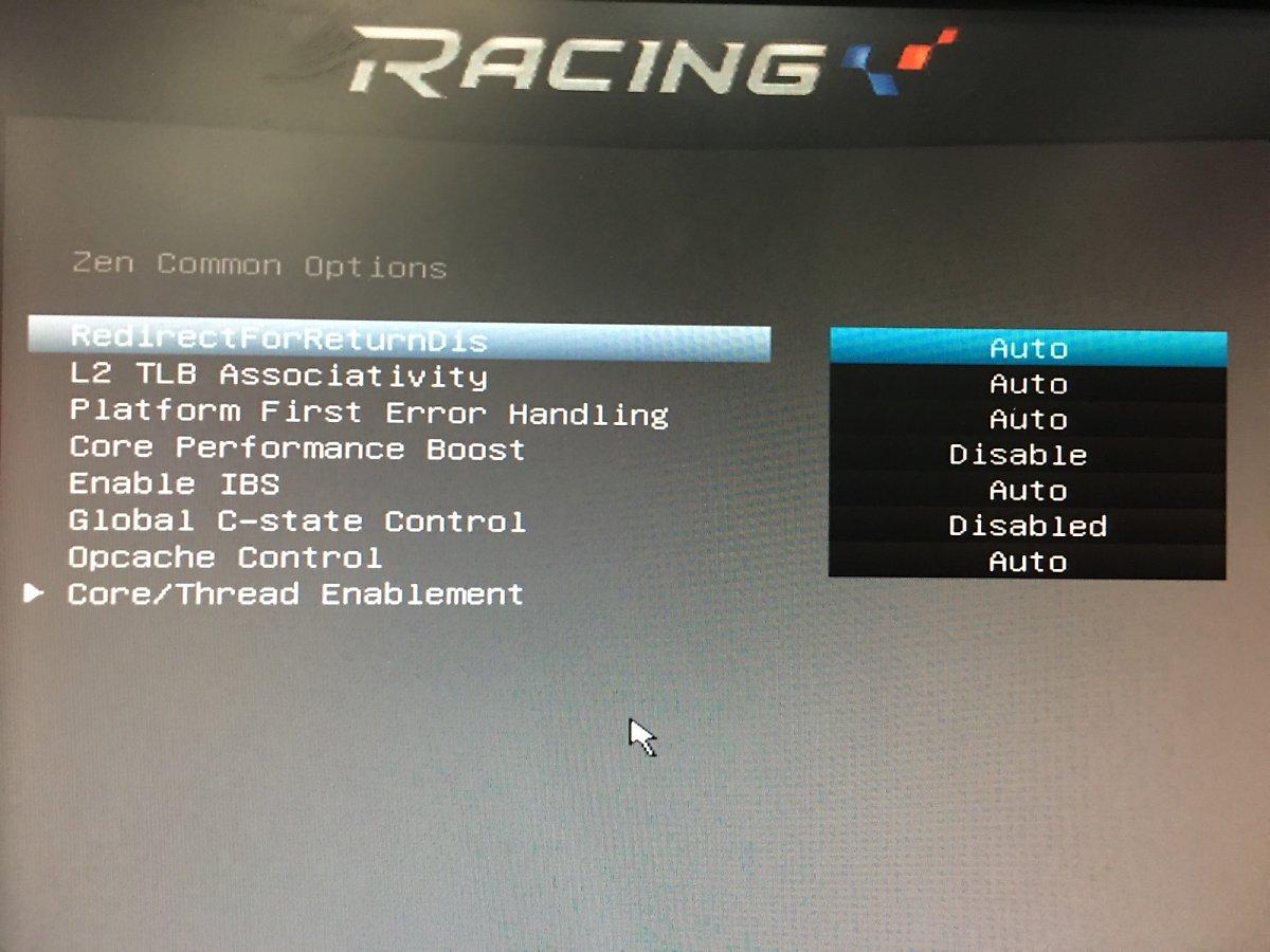 라이젠5 1600 오버클럭 설명서 동봉된 기본쿨러로 3 8Ghz에 도전