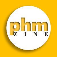 phm ZINE님의 프로필 사진