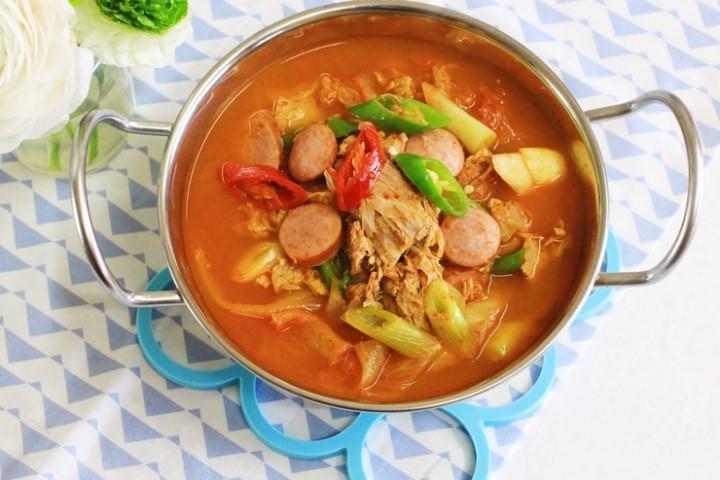 김치냉장고추천 맛있게 잘익은 김치요리