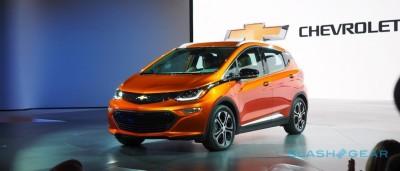 GM 볼트 인기몰이, 전기자동차 대중화 시대 빨라지나?