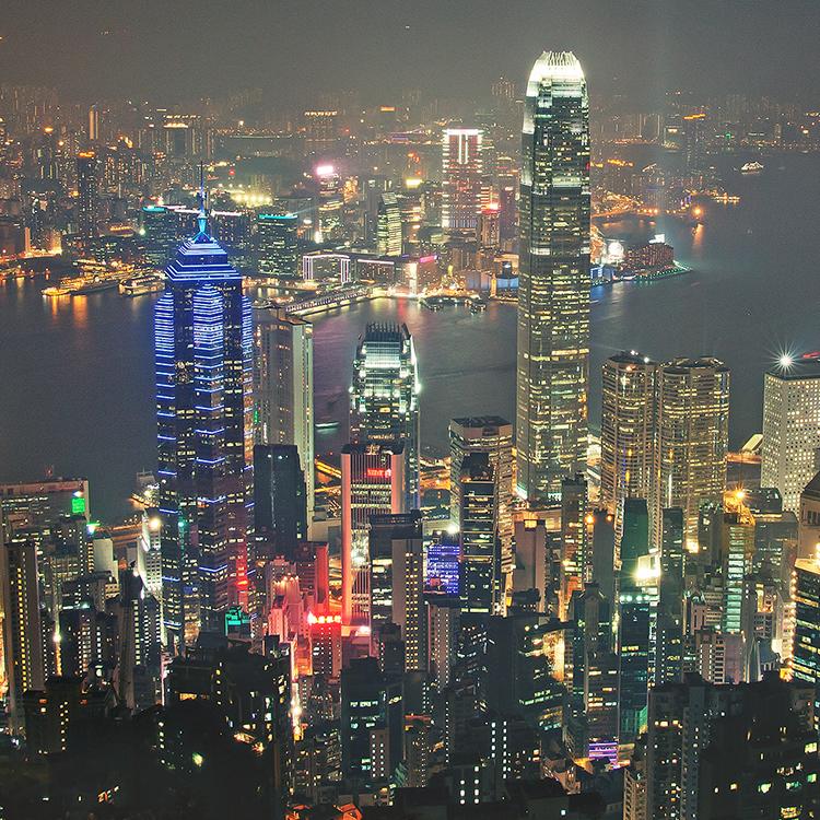 홍콩자유여행, 홍콩여행 코스 가볼만한곳