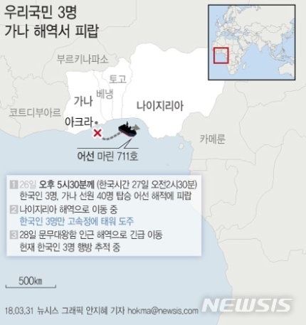 """Résultat de recherche d'images pour """"가나와 토고에서 납치 된 한국인 3 명"""""""