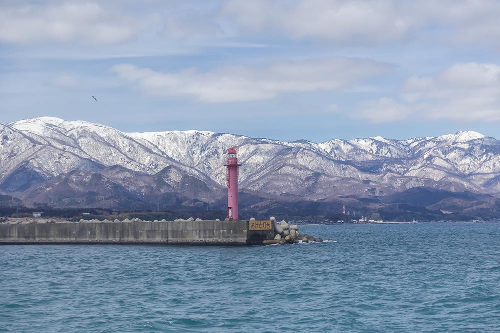 일본 소도시 여행  니가타 여행 황금의 섬 사도