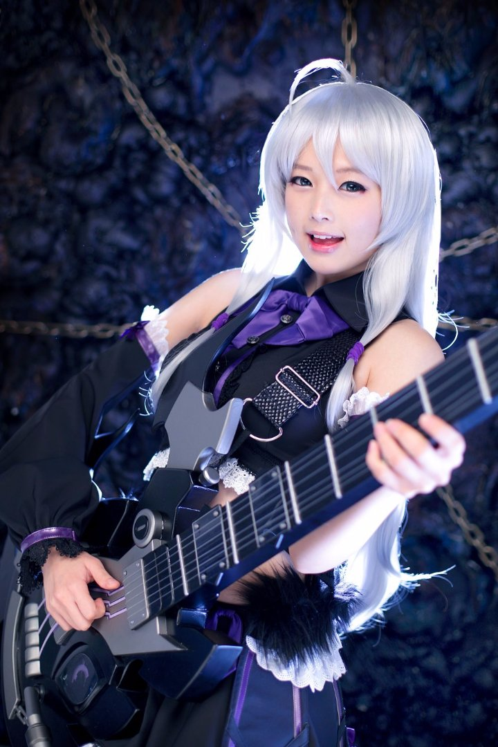Soul Worker cosplay by Spiral Cats - PhilAnime com