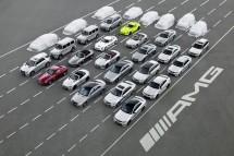 메르세데스-AMG, 포르쉐 718 경쟁 모델 내놓나?