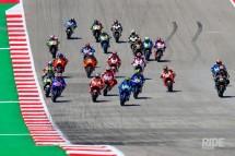 2018 MotoGP 3라운드 미국 Austin 리뷰
