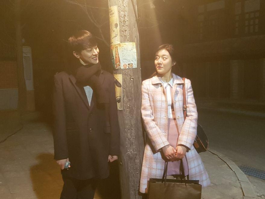 액터컴퍼니 소속배우 서하 KBS2 TV소설 드라마 파도야 파도야 포스팅~~