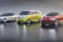 폭스바겐 마이크로버스, 2022년 미국서 전기차로 부활
