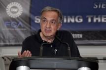 세르지오 마르치오네, 건강 악화로 FCA 그룹 CEO에서 긴급 은퇴