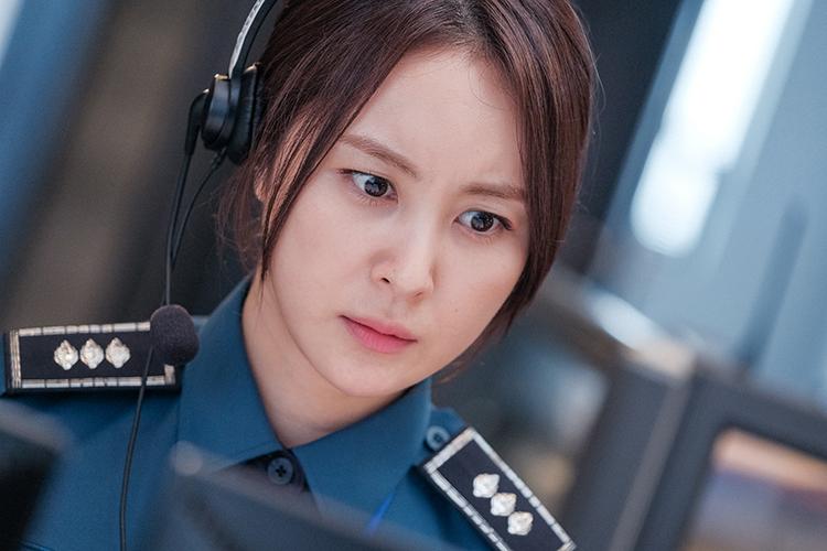 시즌2도 함께♥ 손은서의 <보이스> 일문일답