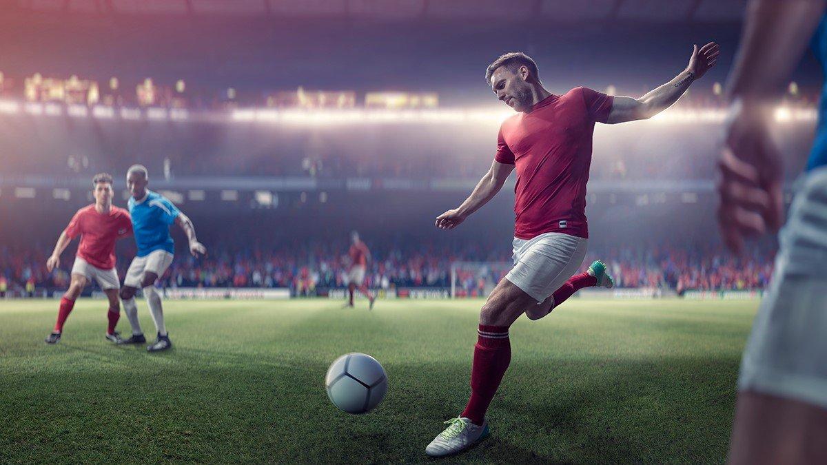 축구를 통해 엿본 미래의 스포츠 경험 : 네이버 포스트