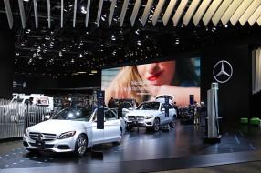 2018 디트로이트쇼 7신 - 독일 제조사들의 신차 공세