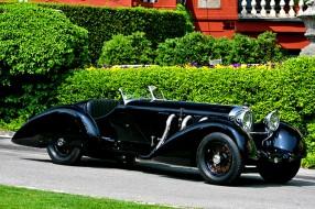 역사상 가장 아름다운 18대의 자동차 -3
