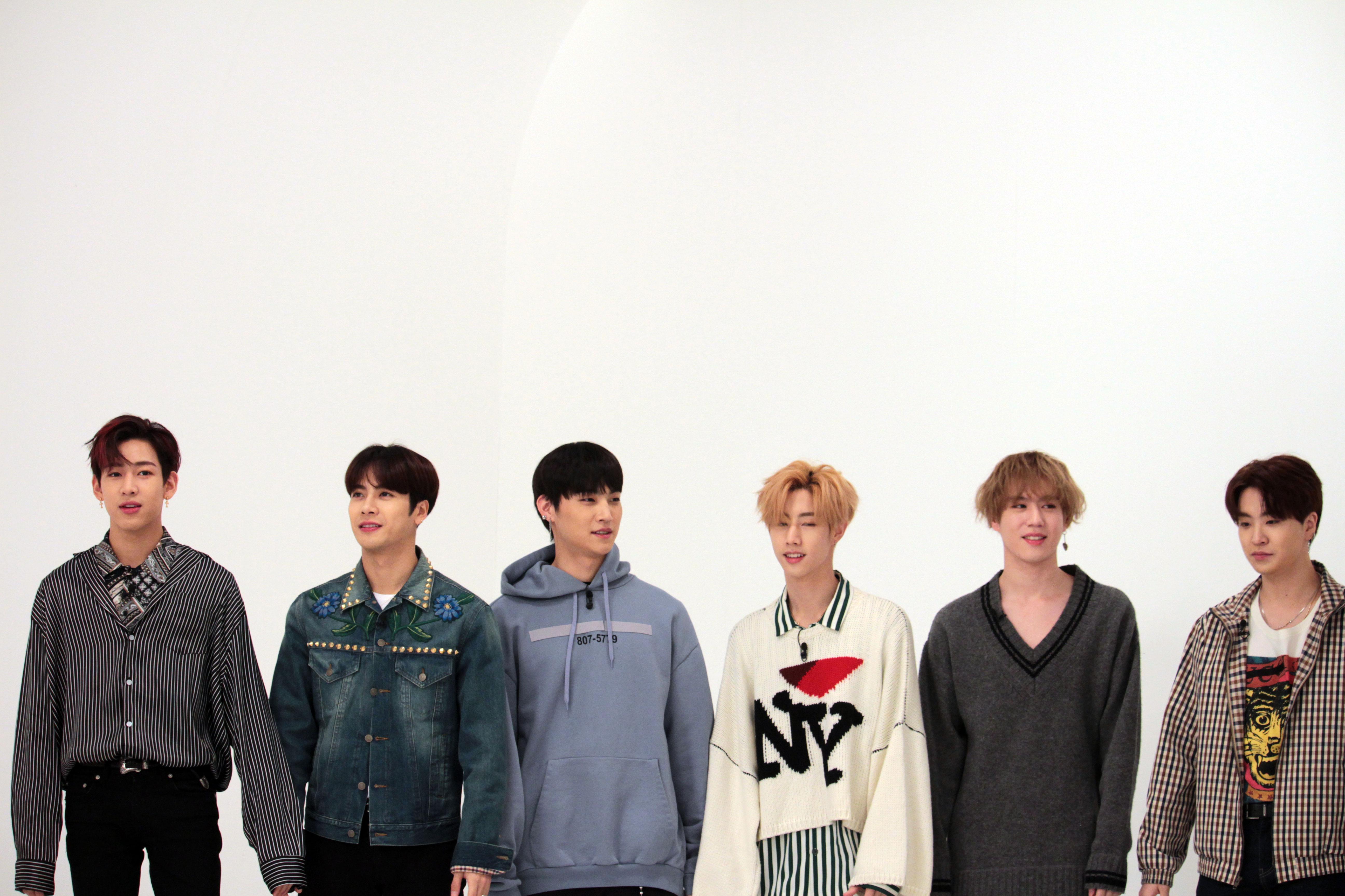 Thai Sub] GOT7 - JTBC 'Idol Room' #IDOLRoom :: bam502