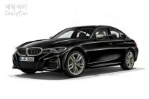 BMW, 신형 3시리즈 M340i xDrive 공개..최대출력 ′370마력′