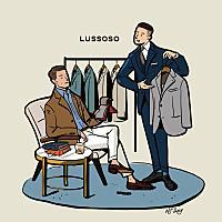 Lussoso님의 프로필 사진