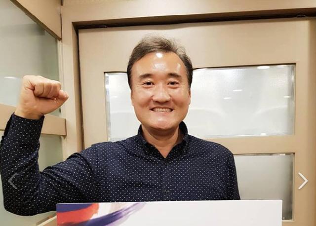'아내 때려 사망' 유승현 전 의장, 블로그에는 반찬 사진 올려