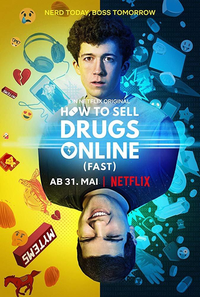 인터넷으로 마약을 파는법