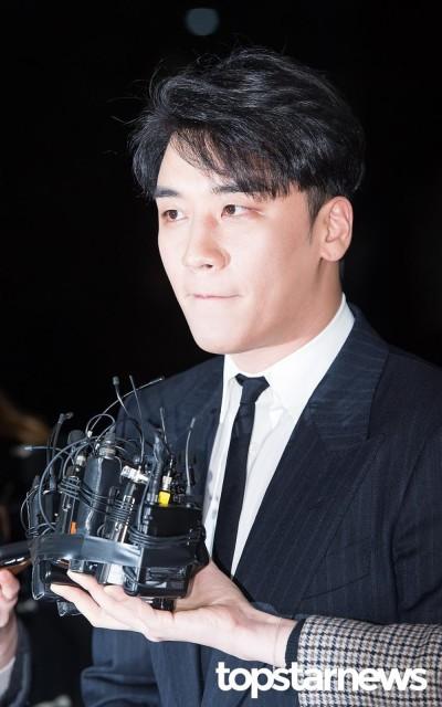 [리부트] 승리, 군 입대 입영연기 기한 만료 D-7…'연기 신청할까?'