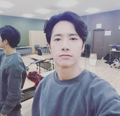 '클릭비' 오종혁, 교통사고 목격 후 다친 운전자 '응급 구호'…