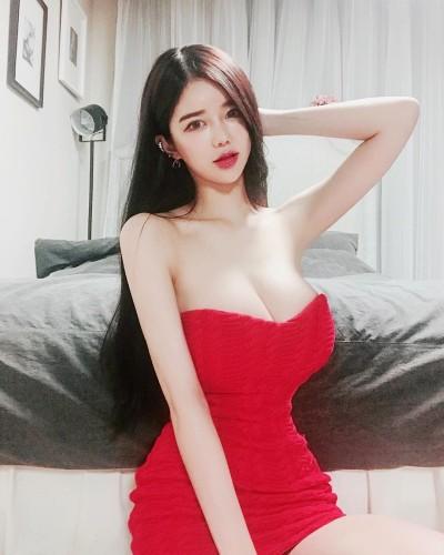 BJ 열매, 애청자만 18만 명인 인기女…'이기적인 몸매'
