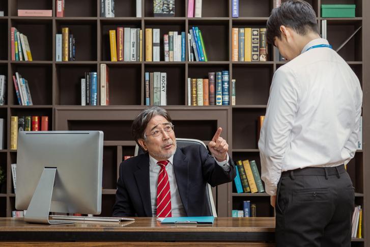 존경할 만한 상사의 조건, 능력보단 OOO 있는 사람   인터비즈
