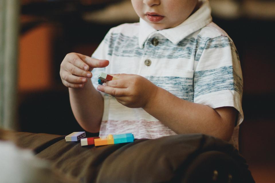 내 아이의 능력을 극대화시키는 마법