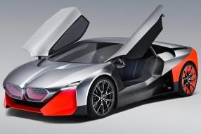차세대 BMW i8, 670마력 이상 슈퍼카로 거듭날까?