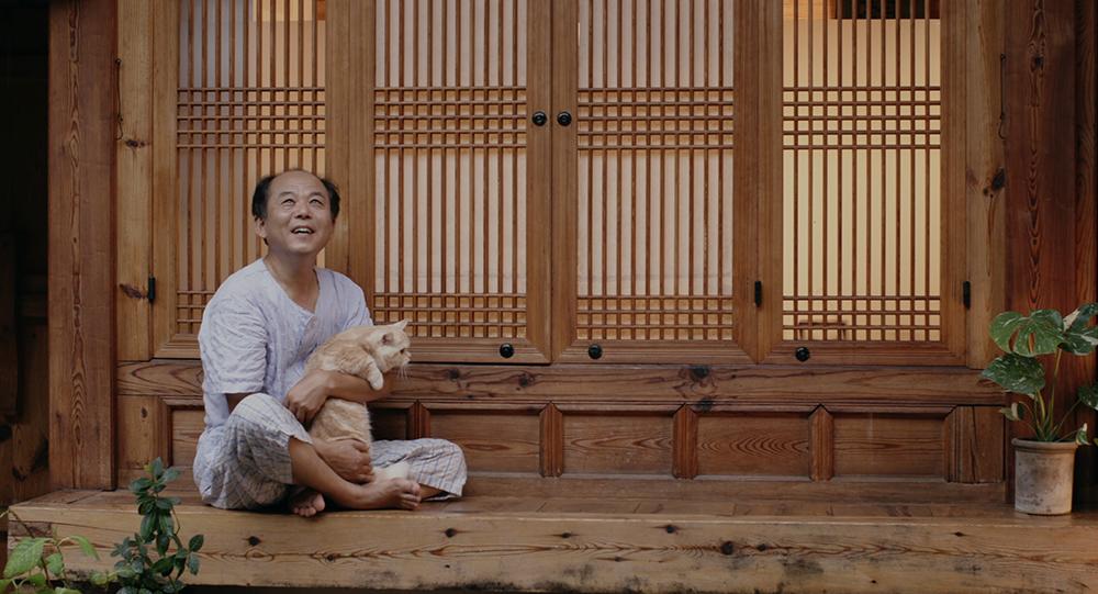 '나만 없어 고양이', 제7회 순천만세계동물영화제 공식 초청... 그린카펫 선다