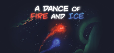 어 댄스 오브 파이어 앤 아이스 <A Dance of Fire and Ice>
