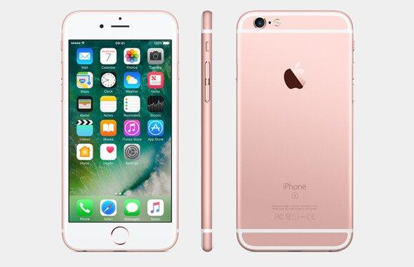 아이폰6s 가격 0원으로 구입 가능한 정보 Feat 로즈골드 색상
