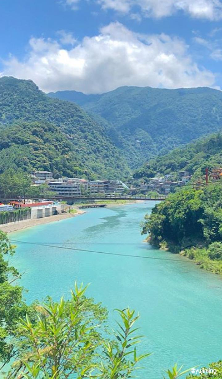[대만여행] 온천으로 유명한 베이터우/우라이/양명산 소개