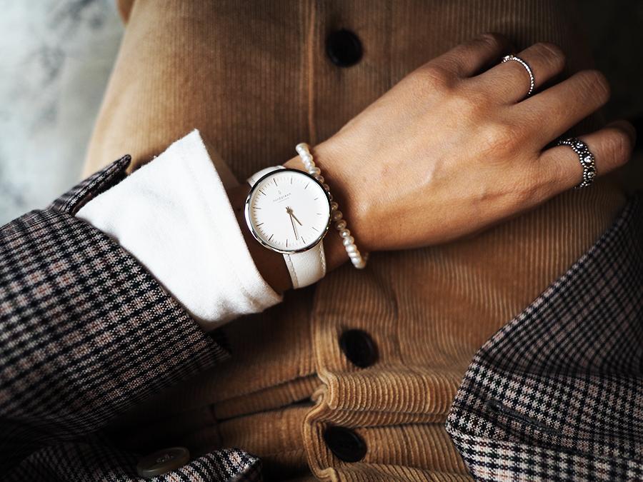 노드그린 남자손목시계 35% 할인코드 추천해