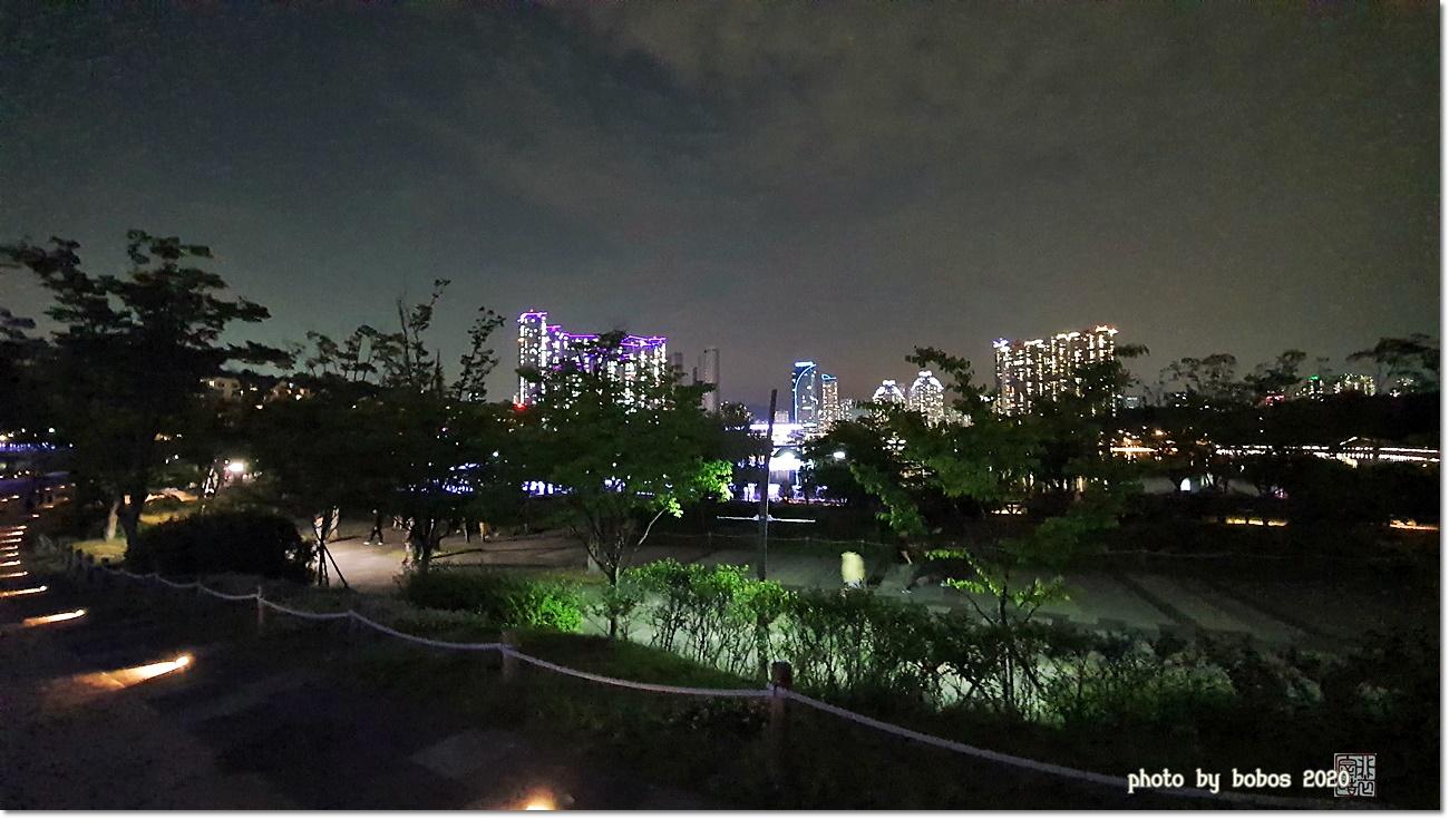 광교 호수공원 홍콩보다 아름다운 야경 도시