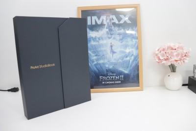 PROART StudioBook PRO15 W500 RTX5000 맥스큐 탑재 노트북