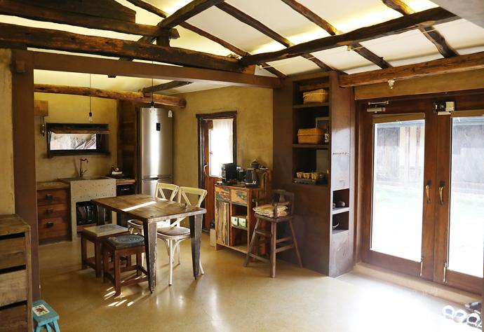 제주도 에어비앤비 : 제주 전통가옥 쏘그베 안거리