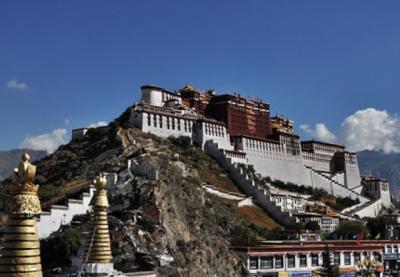 티벳에는 세계에서 가장 높은 ㅇㅇㅇ 가 있다?