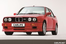 BMW E30 M3 EVO II