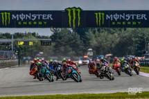 2020 MotoGP 4라운드 CZE Brno 리뷰
