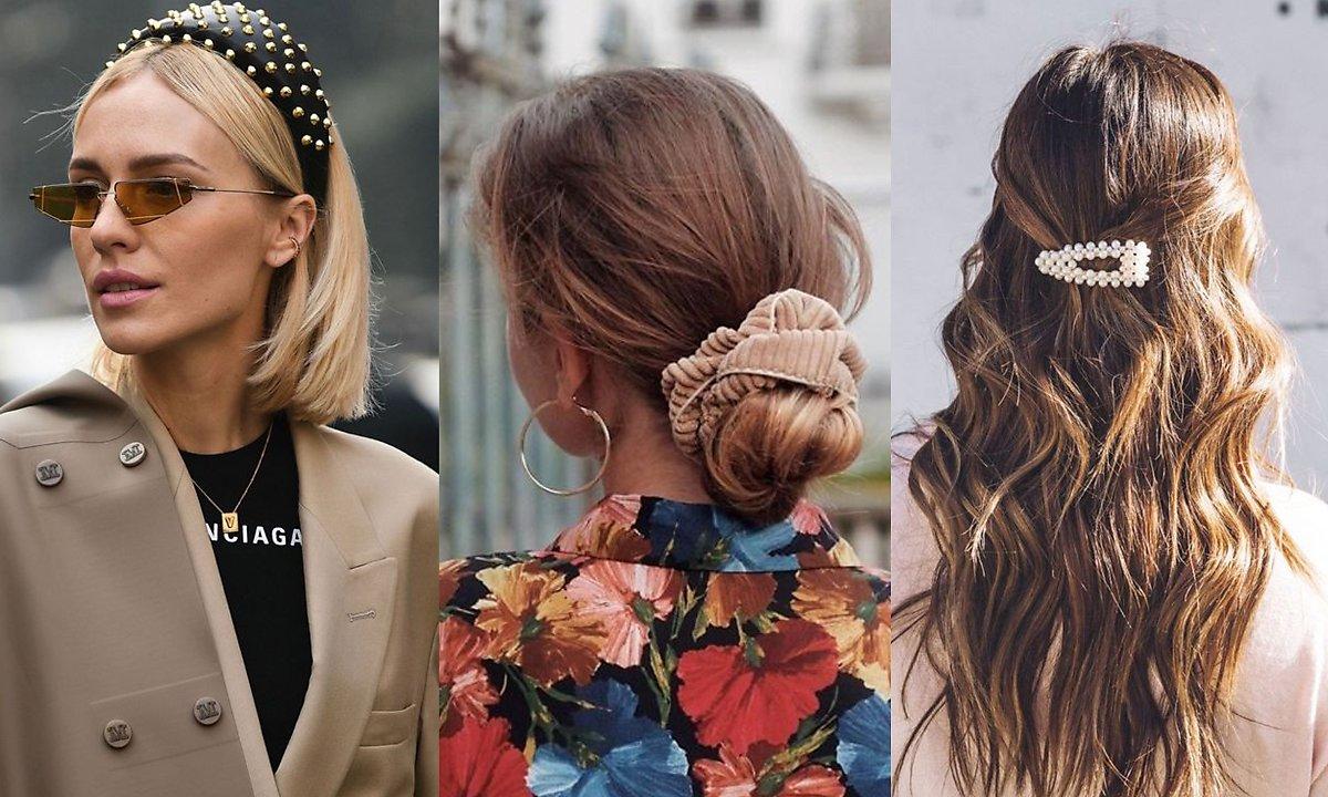 15 헤어트렌드, 곱창 머리끈부터 헤어밴드까지 : 네이버 포스트