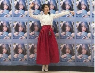 외국인도 반한 한복, 실생활에서 입는다면? (feat. 킹덤2) : 네이버 ...