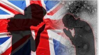 영국 코로나 1만명 넘어섯다