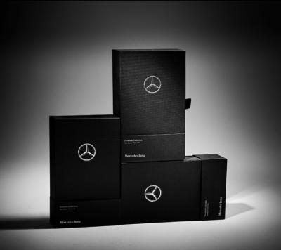 Benz 공식 라이선스로 만들어진 벤츠 프리미엄컬렉션 휴대폰 케이스