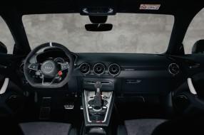 아우디 TT RS 40주년 기념 모델 40대 한정 판매