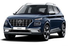 현대차, 2021 베뉴 출시… M/T 단종·옵션 강화 '선택과 집중'